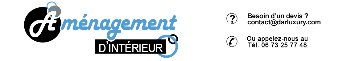 logo amenagement